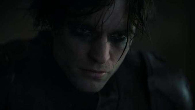 Robert Pattinson,the batman,