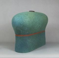 Terra Cotta, Slip, Glaze