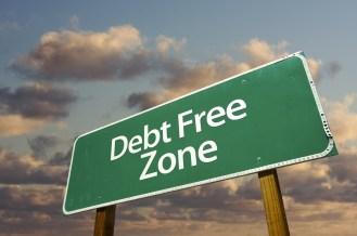 DEBT FREE ZONE - FLOWOOD - MS