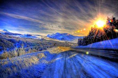 sunrise-in-alaska-photo-hd