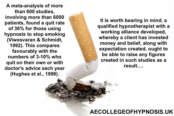 Stop Smoking Research