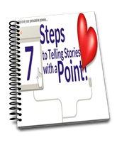 Telling Stories With a Point