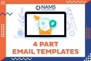 4 Part Email Templates