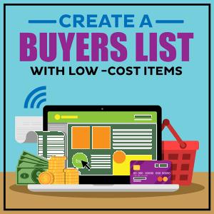 Create A Builders List