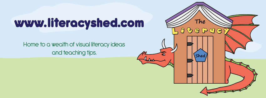 UPDATED POST - Literacy Shed Conference - Lincolnshire (1/3)