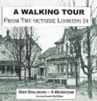 A Walking Tour From the Outside Looking In Book Cover