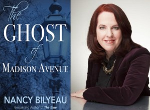 Author Nancy Bilyeau Reveals the Artful Side of J. P. Morgan