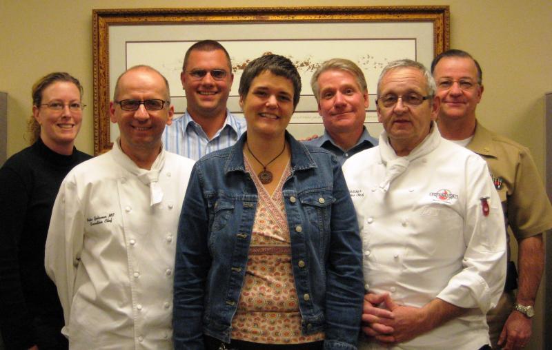 HACCP Workshop Attendees
