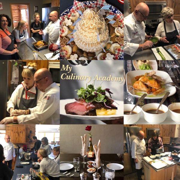 Watson Lake Inn Chef Peter Gebauer