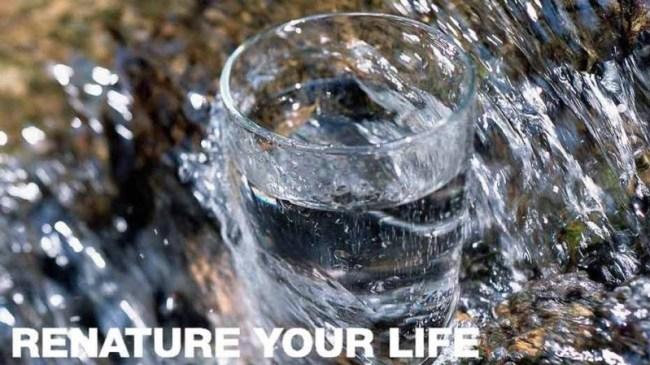 Memon Water
