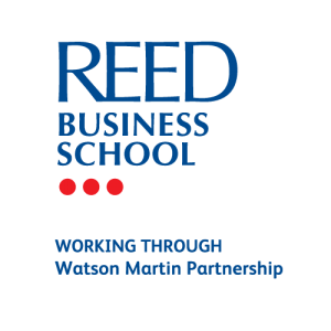 REED Business School Working Through Watson Martin Partnership
