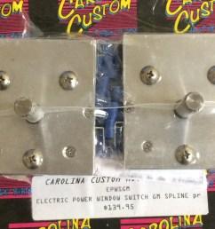 1949 gmc 6 volt wiring harnes [ 1566 x 1176 Pixel ]