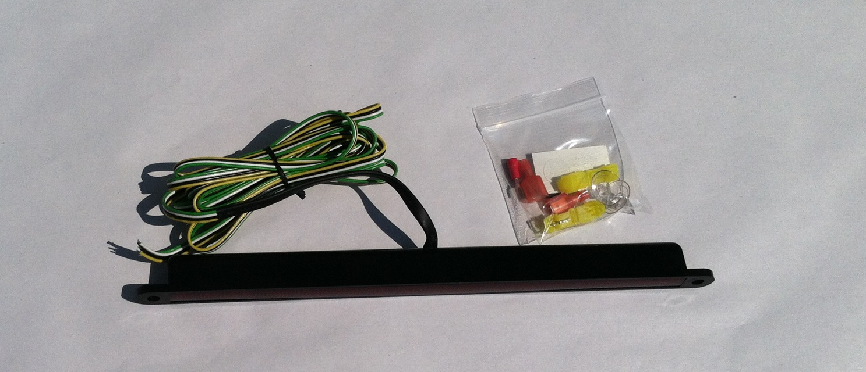 hight resolution of 6 volt products brake lights exterior lighting third brake lights
