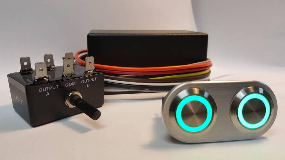 medium resolution of vw rebel wiring harness