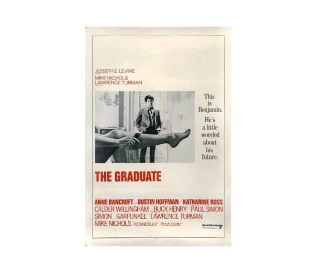 電影推薦《畢業生》