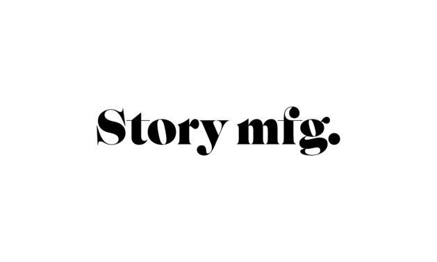 品牌介紹 | STORY mfg. |永續就是我們這一代的龐克!和大自然聯名的慢時尚品牌!