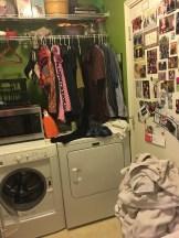 Laundry, Part III