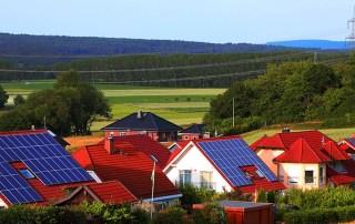 local energy markets