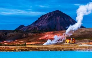 Icelandic energy market
