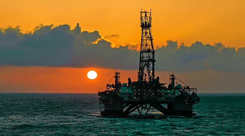 oil market update
