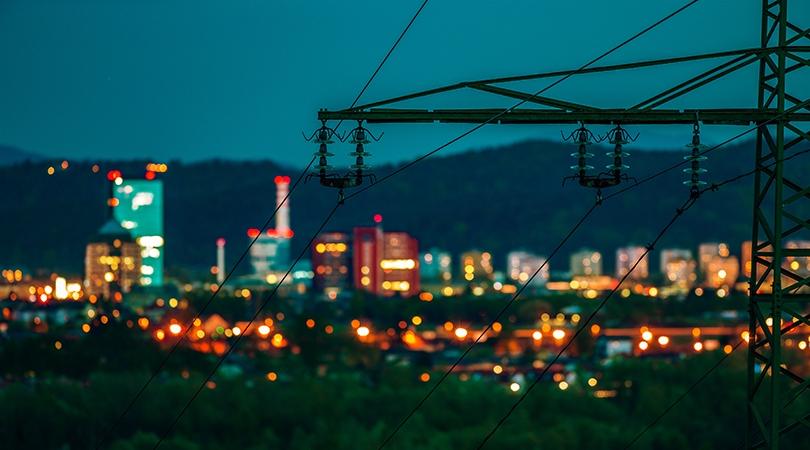voltage stabilisation technology
