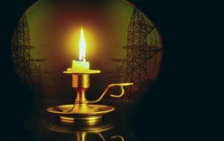 9 August blackout
