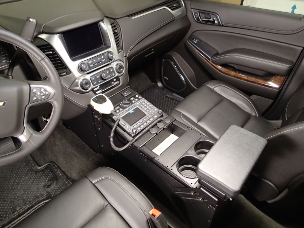 Havis New 2015 Tahoe Console Options   WATTCO