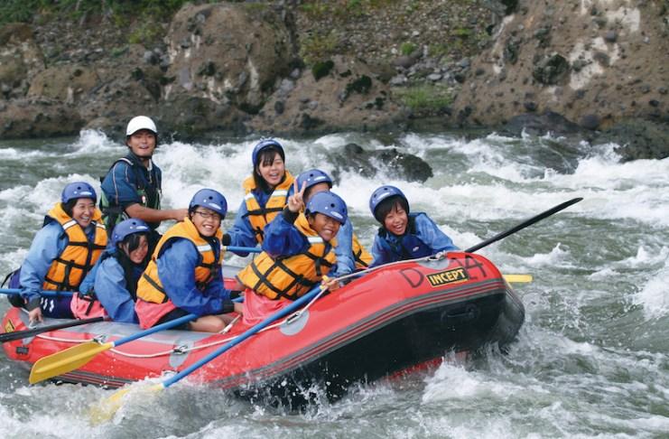 รูปภาพจาก Tokamachi Tourist Association