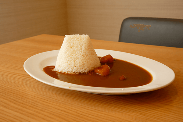 curry-rice