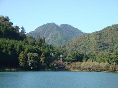 I. 七種山