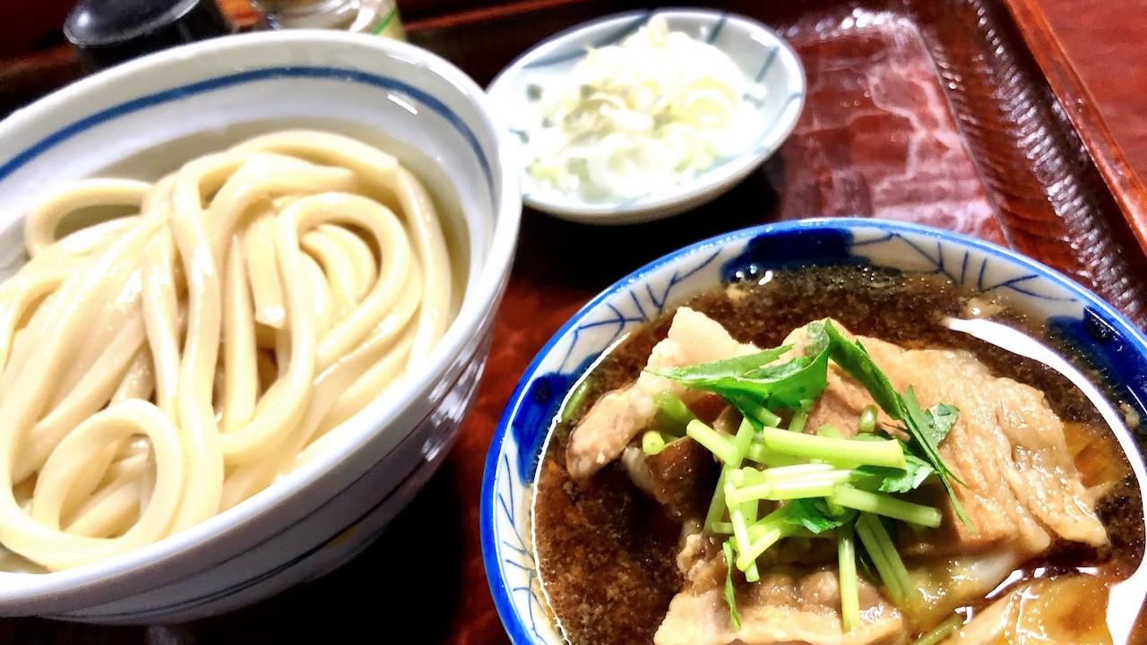Saitama Udon