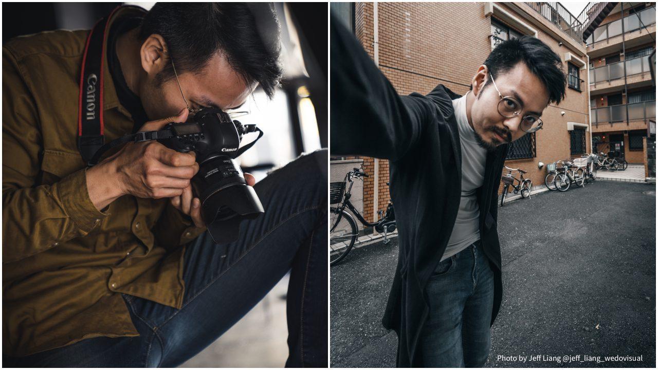 (Photo by Jeff Liang Studio @jeff_liang_wedovisual)