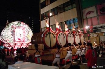 nebuta-festival