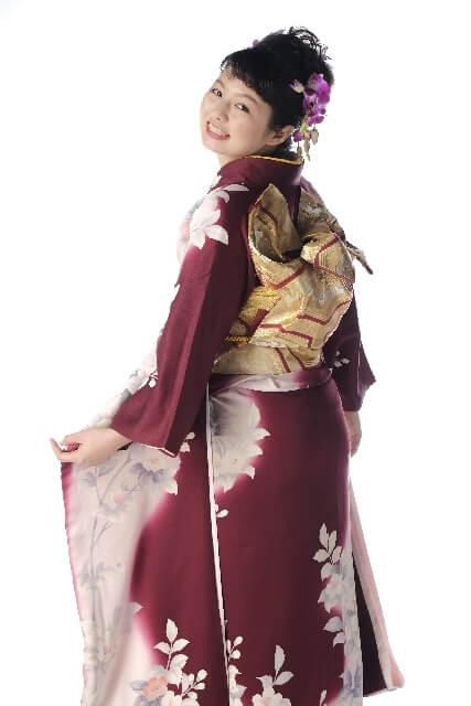 Fukura Suzume Musubi