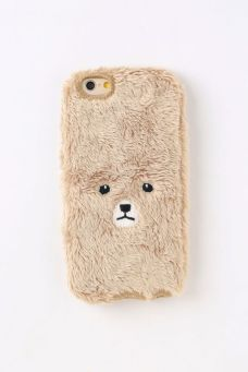 Bear iPhone cover1