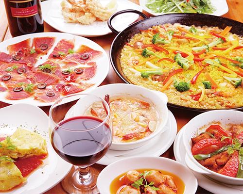 main-food