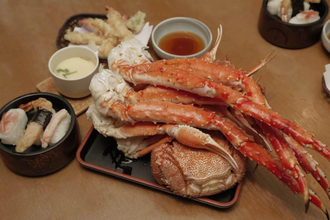 Hokkaido Food (2)