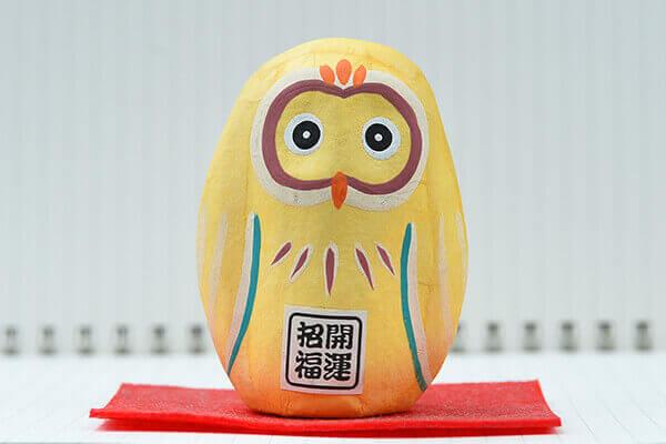 owl charm ikebukuro