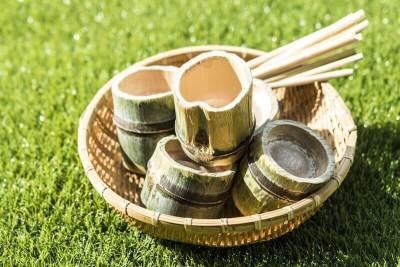 nagashi-somen-bamboo-cups