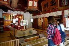 Kitaguchi Hongu Fuji Sengen-jinja Shrine 2