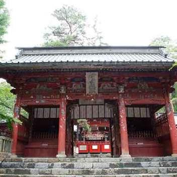 Kitaguchi Hongu Fuji Sengen-jinja Shrine 3