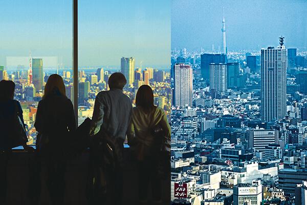 Tokyo-Metropolitan-Government-Building-Observatories