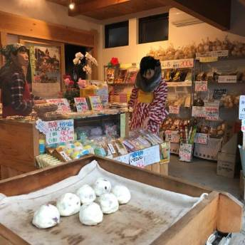Travel back in time to Kawagoe 36