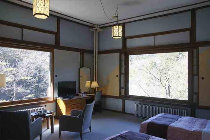 kanaya-hotel-room