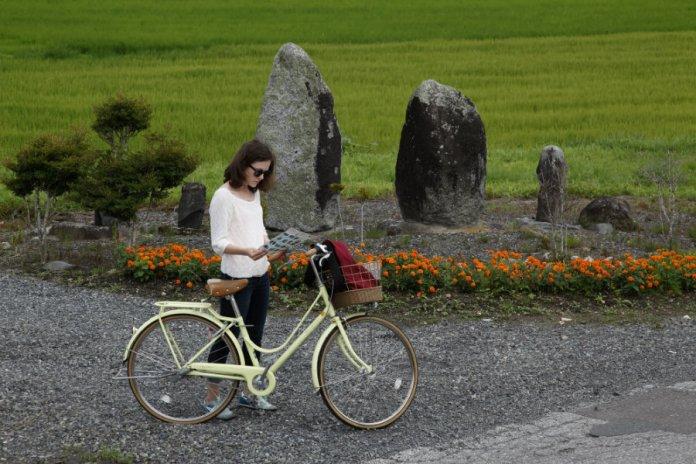 bicycle rental in Tono Iwate