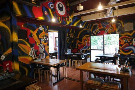 Sakura Tei Design festa gallery