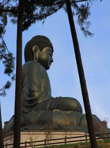 Rokuya Great Buddha