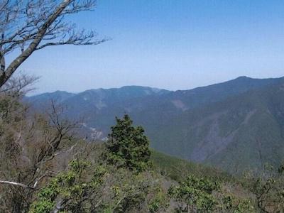 P.Mt. Sengamine
