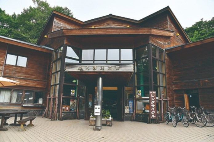 Oirase Stream Museum