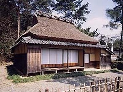 Kunio Yanagita Residence